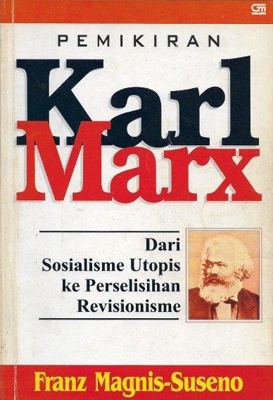 Buku_PEMIKIRAN_KARL_MARX
