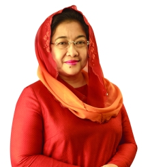 Megawati-Soekarnoputri