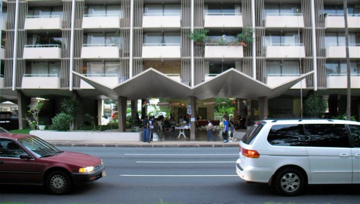 Apartemen Madelyn