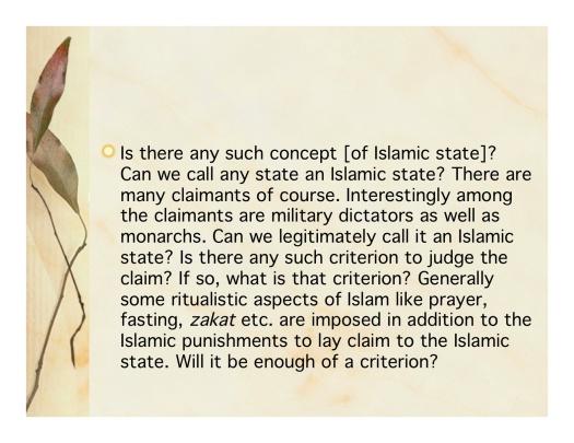 muslim state34