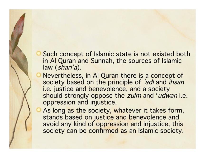muslim state35