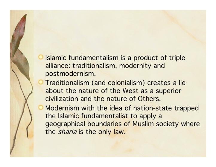 muslim state53