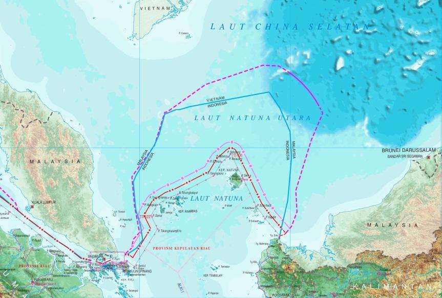 Laut Natuna Utara
