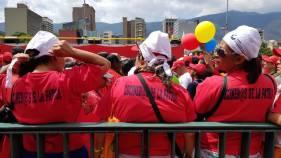 Maduro's rally5