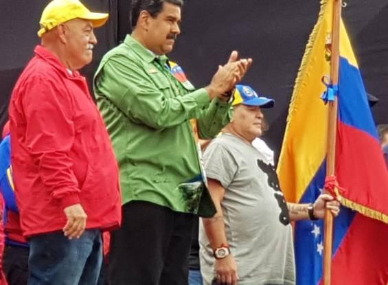 Maduro's rally6