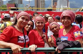 Maduro's rally7