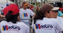 Maduro's rally8