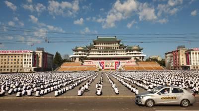 2018 09 Pyongyang13