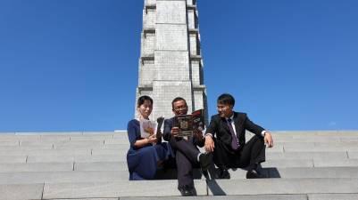 2018 09 Pyongyang65