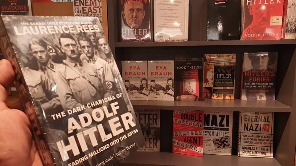 Buku Hitler