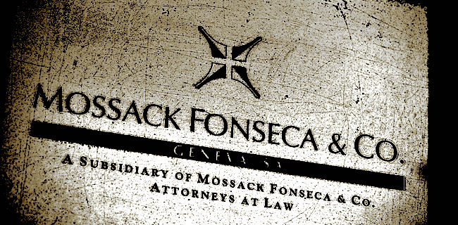 Mossack Fonseca Currently Embroiled In Panama Papers Tax Scandal